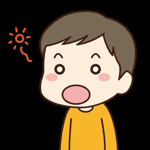 口呼吸はウィルスを直接体に取り込む