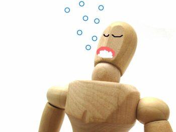 うがい・手洗いは予防の基本